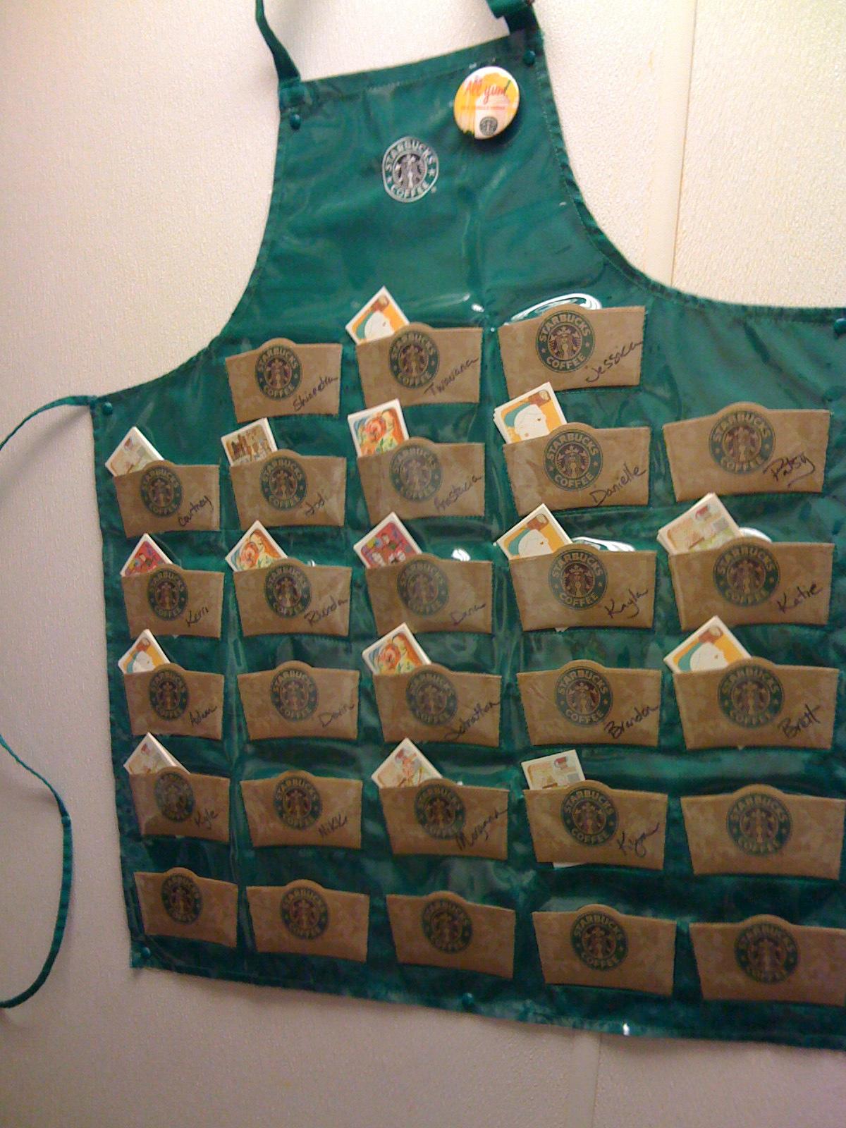 the green apron blah blah blog rh starbucksgirl wordpress com Green Apron Board Ideas Green Apron Board Ideas